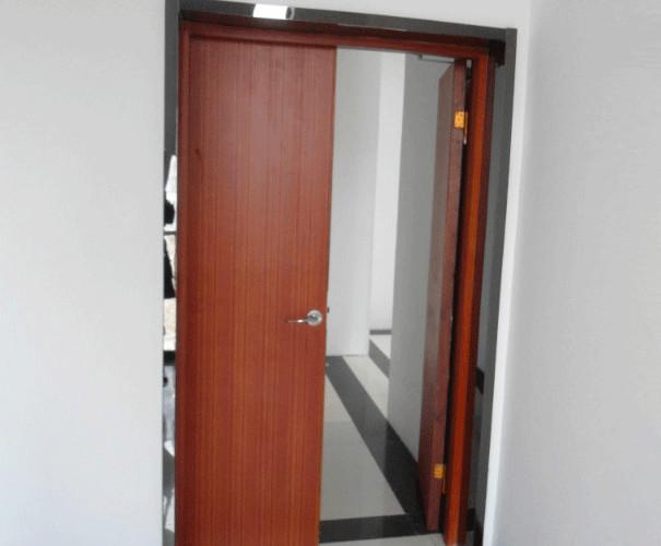不锈钢电梯门套 脚线-2